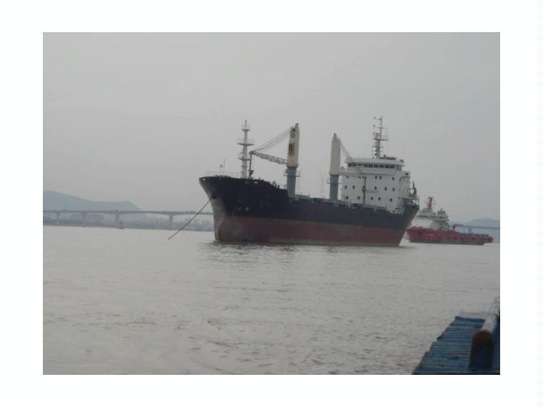 New BC 10800 DWT;Cargo vessels!