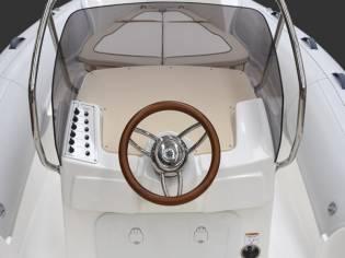 Marlin Boat Marlin 182 FB