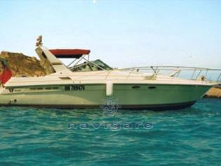 Wellcraft Marine 34 Gran Sport