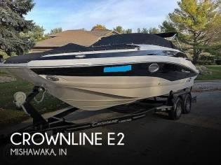 Crownline E2