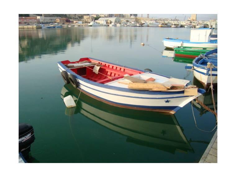 Barca 700