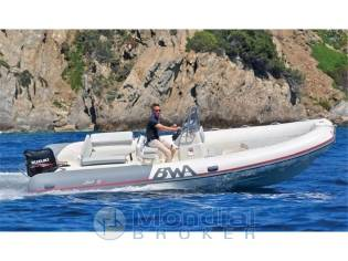 BWA Nautica 22 GT SPORT