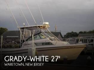 Grady-White 272 Sailfish