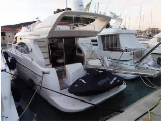 Azimut yachts Azimut 46