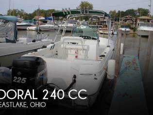Doral 240 CC