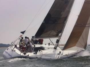 Swan 39 R