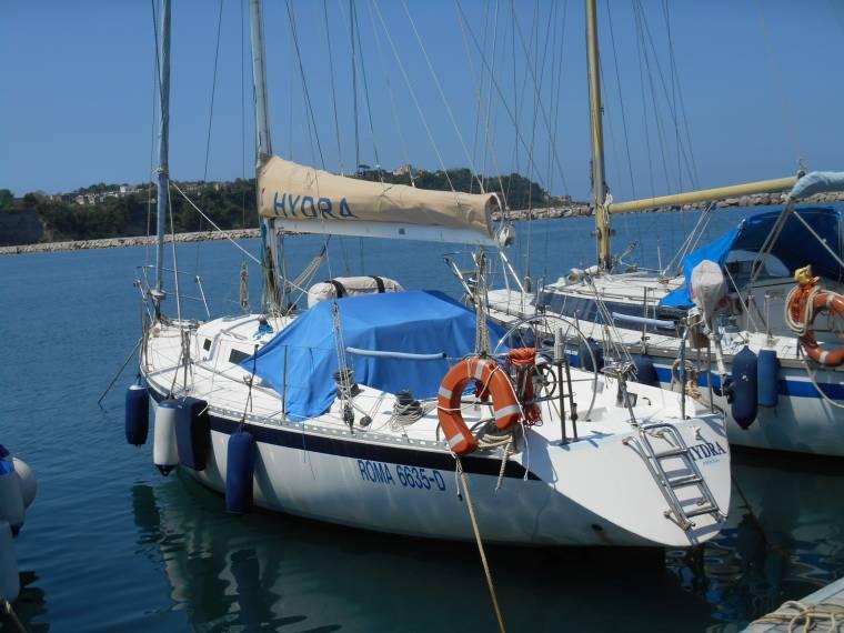 German frers 36 in m procida barche a vela usate 56696 for Accessori barca vela