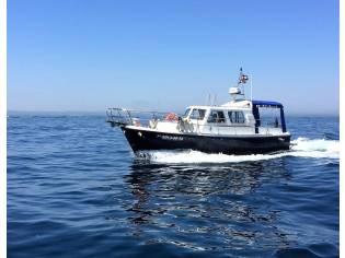 Kappamarine shipmaster 850
