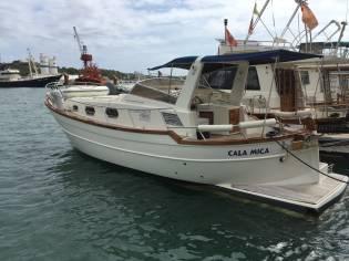 Menorquin Yachts 120 Open