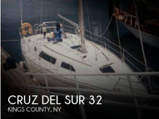 Argonautica Cruz Del Sur