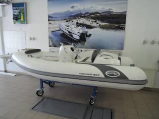 Walker Bay Generation 340 DLX