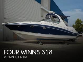 Four Winns 318 Vista