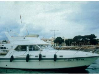 Fairline Boats 36 Sedan