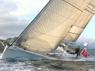 Felci Yacht Design 71' Performance Sloop - EU tax