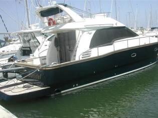 Viking Sanremo 465