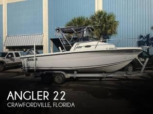 Angler 220