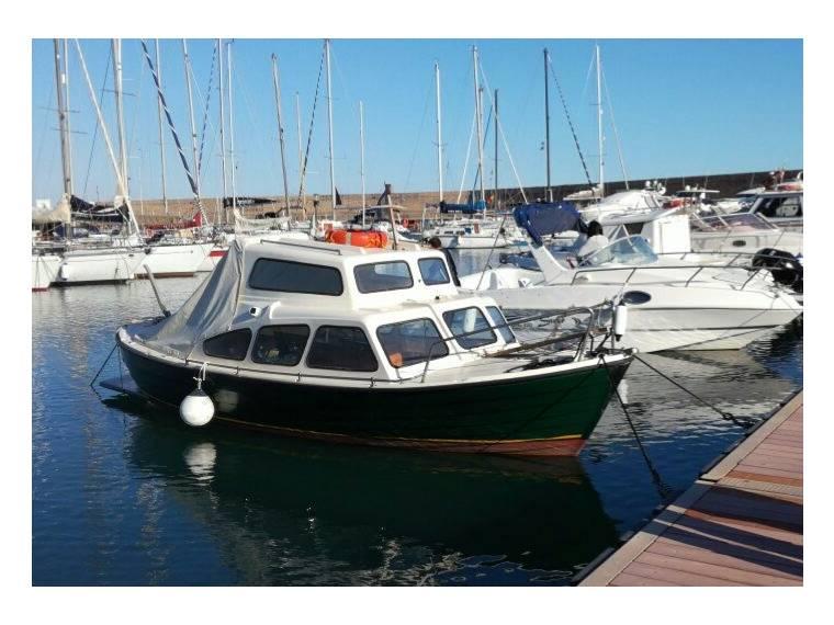 Pilotina norvegese gobbi in m pto odescalchi barche da for Doccetta barca