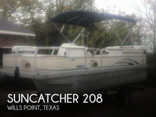 SunCatcher Cruise 208