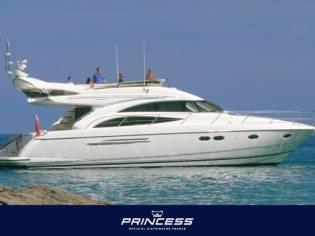 Princess 57 FLYBRIDGE