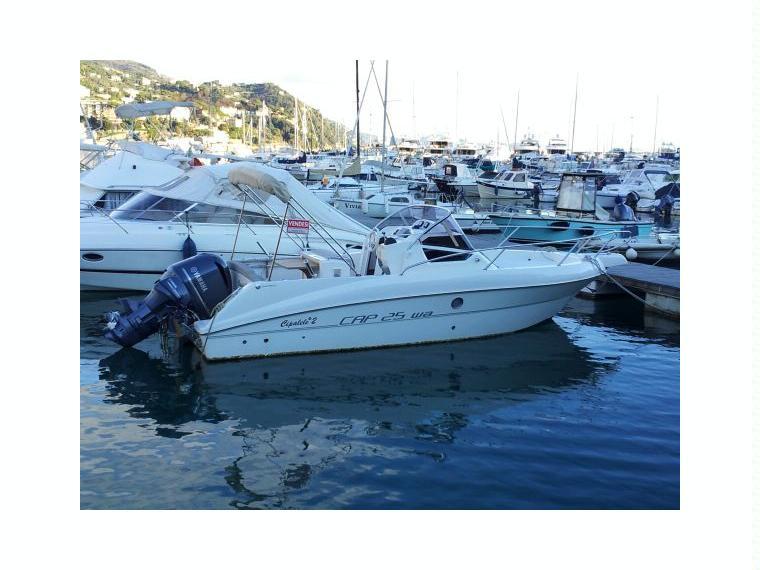 Capelli 28 Wa in Liguria  b425cd9f22b1