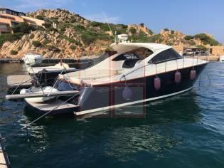 Abati-yachts AUSTIN PARKER 36