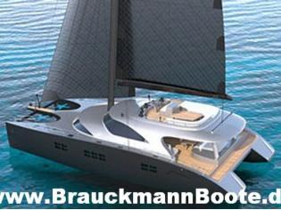Sunreef Yachts Sunreef 82 Cat.-NEU