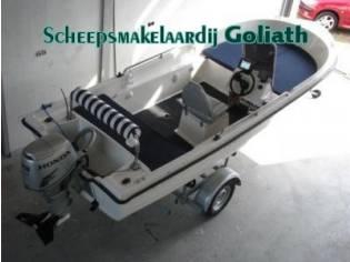 Aquamar 17 in puerto sherry imbarcazioni aperte usate for Cabine di rana holler