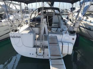Dehler Yachtbau Dehler 35