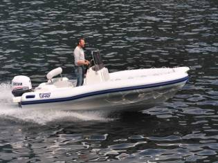 Marlin 540
