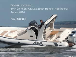 BWA 29 Premium