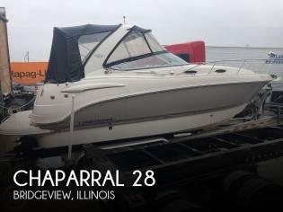 Chaparral 28