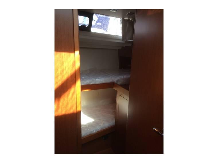 Beneteau Oceanis 48 in Campania | Barche a vela da ...