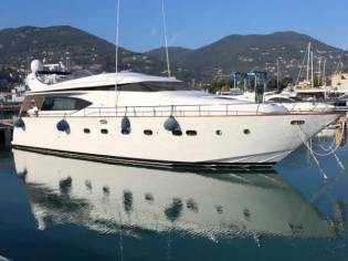 Fipa Yachts MAIORA 20
