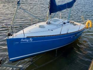 Beneteau First 210 Spirit