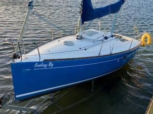 Beneteau First 210 Spirit