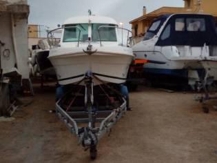 Janneau merry fisher 625