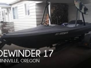 Sidewinder 17 V