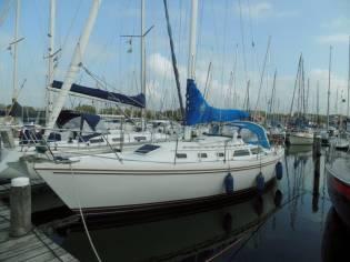 Catalina Yachts, USA Catalina 34