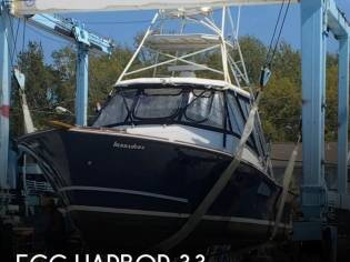 Egg Harbor 33 Sport Fish