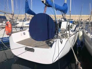 Oceantech Malbec 360