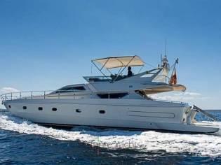Ferretti Yachts 175 FLY