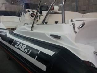 ZAR FORMENTI - IN TRATTATIVA -   Super Zar 61