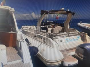 Gommone Solemar 33 Night e day