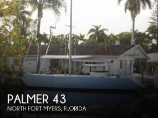 Palmer Serendipity 43