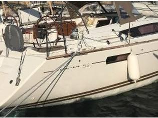 Jeanneau 53