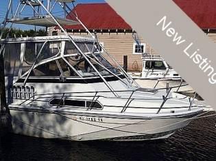Boston Whaler 27 Offshore