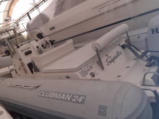 >>>> Joker boat clubman 24