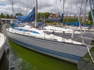 X-Yachts X-362
