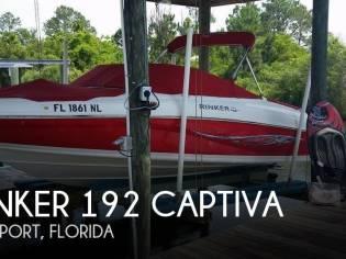 Rinker 192 Captiva
