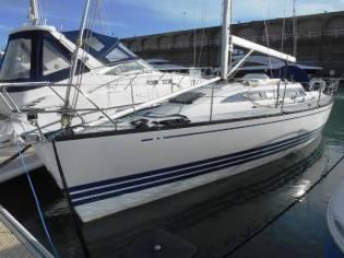 X-Yachts X-362 S